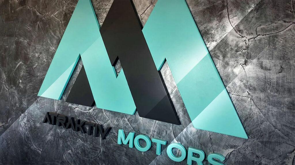 Atraktiv Motors