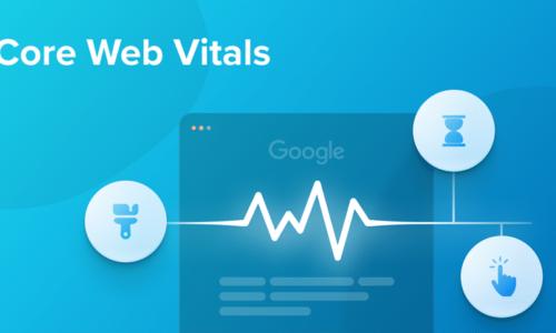 Comprendre les Core Web Vitals Google pour améliorer l'UX