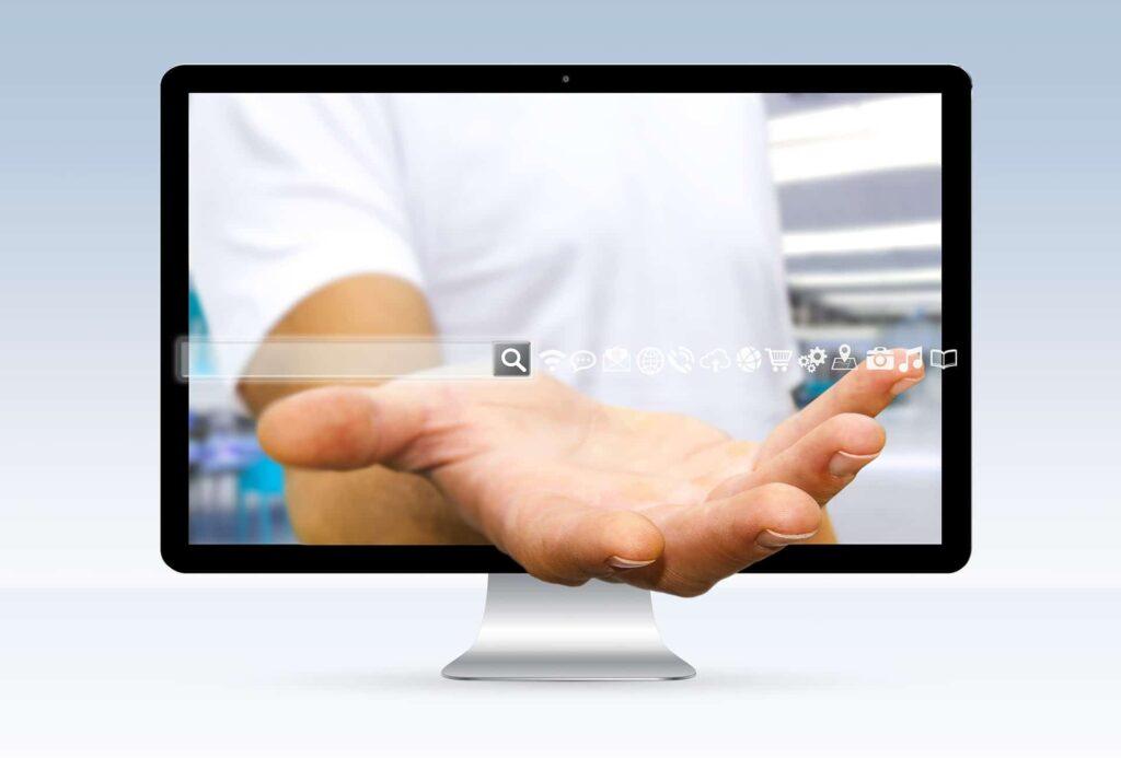 Un bon hébergeur aide à obtenir un chargement rapide de spages web