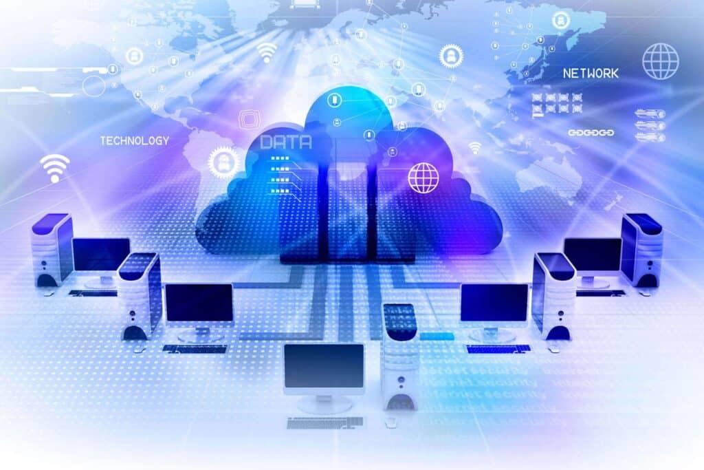 Multiplier les emplacements de sauvegardes permet de protéger les données