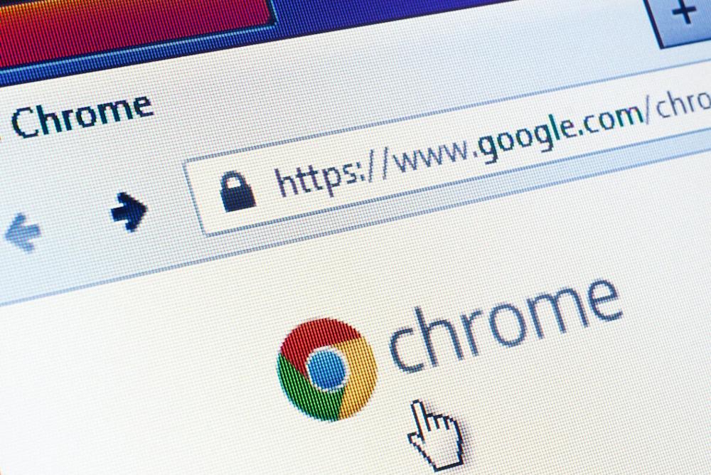 Mise à jour version 85 du navigateur Google Chrome