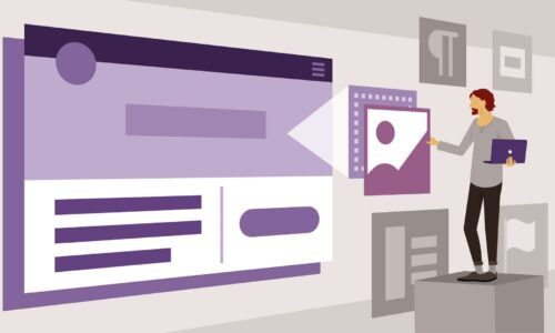 Le Full Site Editing de WordPress : qu'est-ce que c'est ?